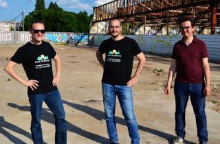#HACKCV17 : «Les participants du hackathon vont aller vivre le festival, rencontrer des festivaliers, sentir les besoins»