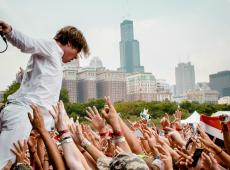 Lollapalooza, Fyf Fest et Missy Elliott : les annonces des festivals internationaux