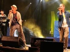 """Massilia Sound System : """"Si les festivals veulent de nous l'année prochaine, on sera encore là !"""""""