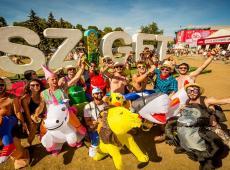 5 raisons de ne pas aller au Sziget