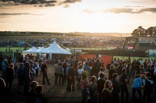 4 raisons d'aller au festival du Roi Arthur