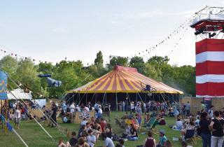Pelpass Festival, des riffs aux deux rives