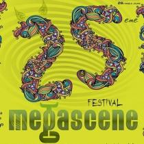 Megascene