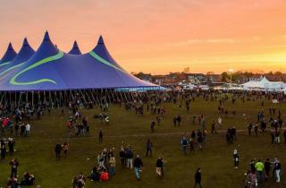 Groezrock, le Mudd Club des festivals