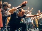 Gaël Faye est dans la deuxième vague des artistes de Musiques Métisses