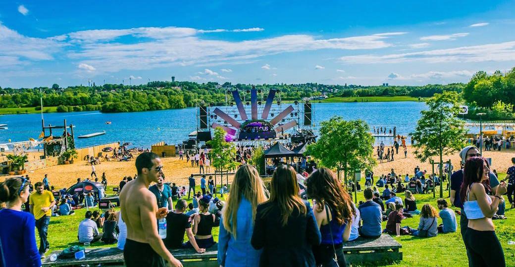 Le festival parisien Marvellous Island annonce sa programmation complète