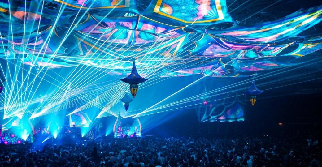 Insane Festival annonce quatre nouveaux DJ's