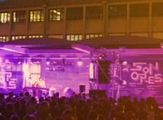 On Fait Quoi Ce Weekend ? Nuits Sonores, Rock'n'Solex