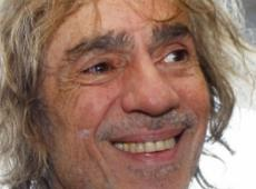 Louis Bertignac et Yves Camdeborde aux Francos Gourmandes