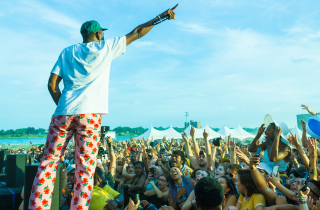 Tyler the Creator, Beck & Lomepal : We Love Green dévoile un peu plus sa prog 2018