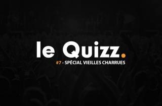 Le Quizz #6 : spécial Vieilles Charrues