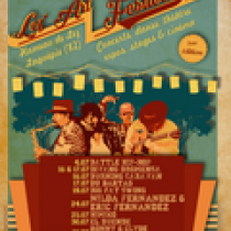 Lez'art Festival