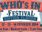 Don Rimini et Dirty Honkers pour le premier Who's In Festival à Lyon