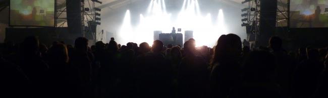 Rock'n Solex : La fête en roue libre
