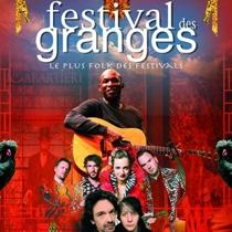 Festival Des Granges