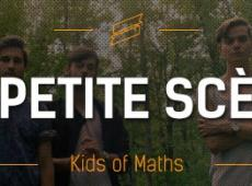 LPS #10 : Kids of Maths au Roi Arthur