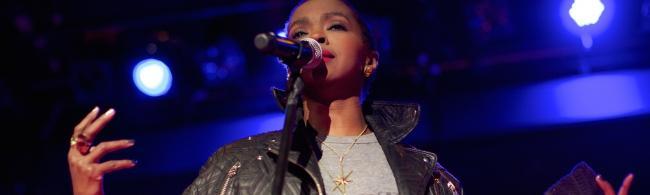 Lauryn Hill sera chez Papillons de Nuit
