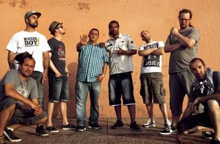 Dub Inc, Therapie Taxi et Skip the Use au Jardin du Michel