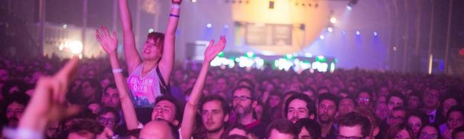 Pitchfork festival électrise la Villette