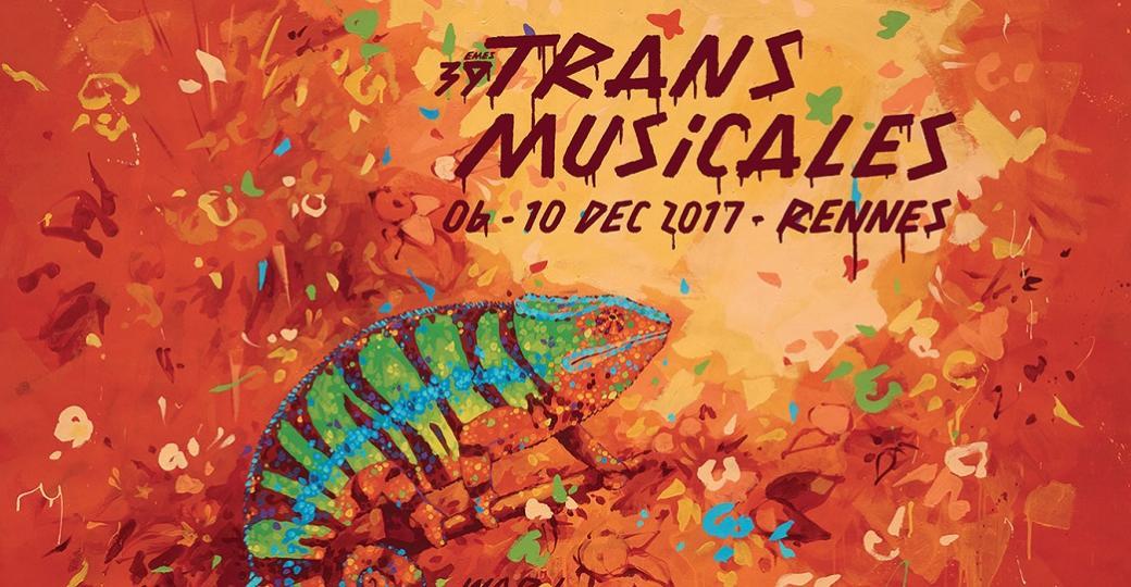 Remportez vos pass pour les Trans Musicales