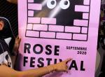 Bigflo et Oli lancent le Rose Festival