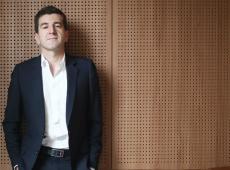 L'homme d'affaires Matthieu Pigasse rachète Rock En Seine à ses fondateurs
