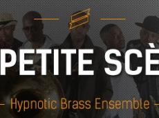 LPS #8 : Hypnotic Brass Ensemble au festival du bout du Monde