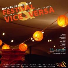 Festival Vice & Versa