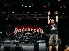 Hatebreed, Avatar, Iron Reagan : le festival Motocultor blinde sa prog' 2019