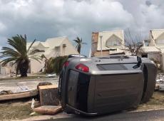 Ouragan Irma : le SXM Festival lance un appel aux dons pour aider Saint-Martin