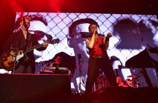 Musilac 2018 : Depeche Mode en première tête d'affiche