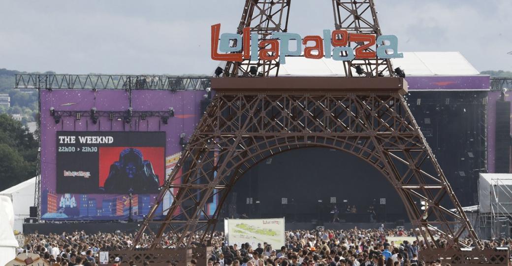 MOV' UP, MaMA Festival, Dream Nation... Les annonces qu'il ne fallait pas manquer cette semaine