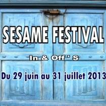 Sesame Festival