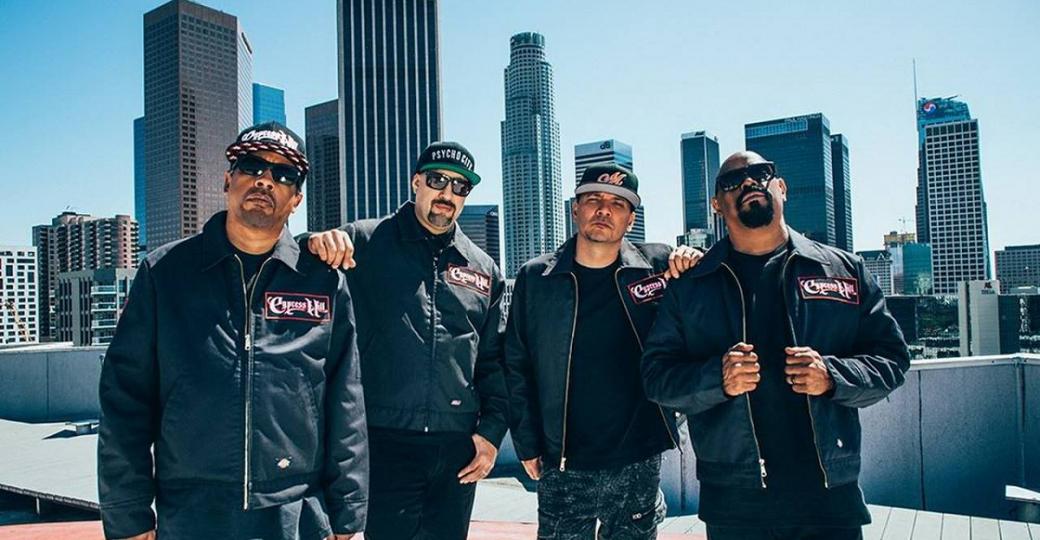 Cypress Hill, Macklemore, DJ Snake : les premiers noms du festival Main Square