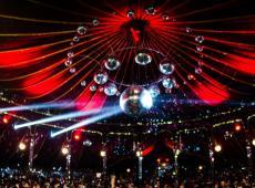 Mythos, Nouvelle(s) Scène(s), Radiomeuh Circus Festival...