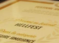 Festivals Awards : les résultats