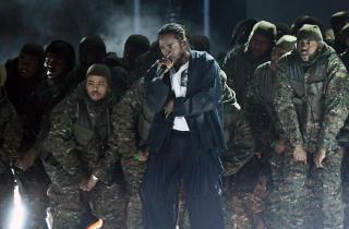 Kendrick Lamar annoncé au Paris Summer Jam