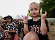 Les 10 meilleurs festivals français où emmener ses enfants