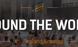 ATW #6: Iceland Airwaves, le paradis du rock indé