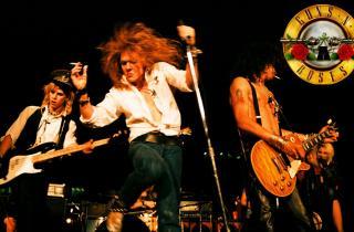 Le Download France passe à 4 jours et annonce Guns N' Roses et 15 autres noms