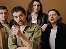 Arctic Monkeys, Bagarre et Roméo Elvis sont dans la playlist
