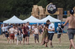 Dub Camp Festival : les premiers noms de l'édition 2019