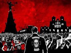 Open The Doors: le documentaire qui sublime le Hellfest