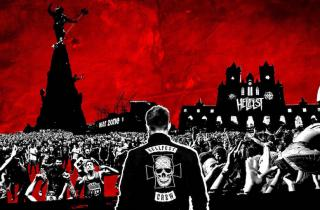 Open The Doors : le documentaire qui sublime le Hellfest