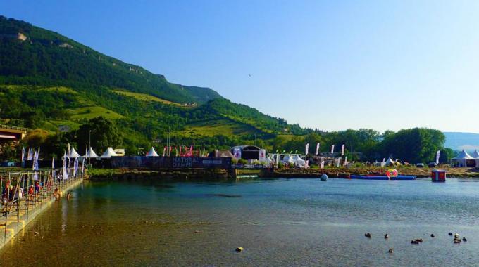 Natural Games 2019 : à Millau, restez Nature