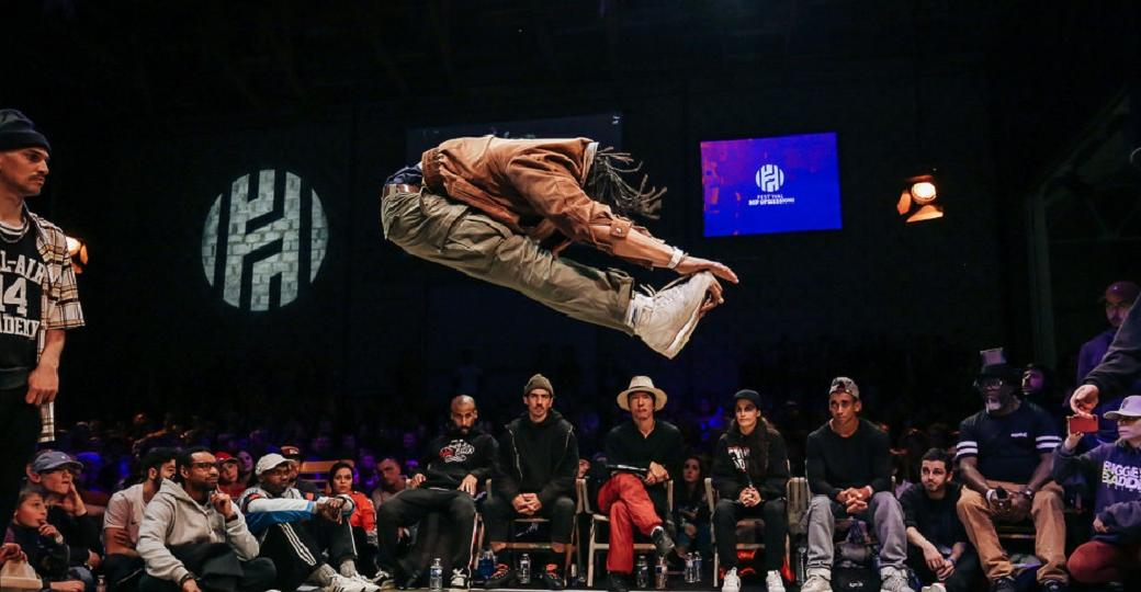 Hip Opsession 2019 sort l'artillerie lourde