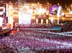 Rock in Rio : System of Down, Katy Perry ... et  Johnny Depp