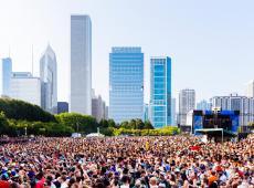 5 lives à suivre pendant le Lollapalooza Chicago