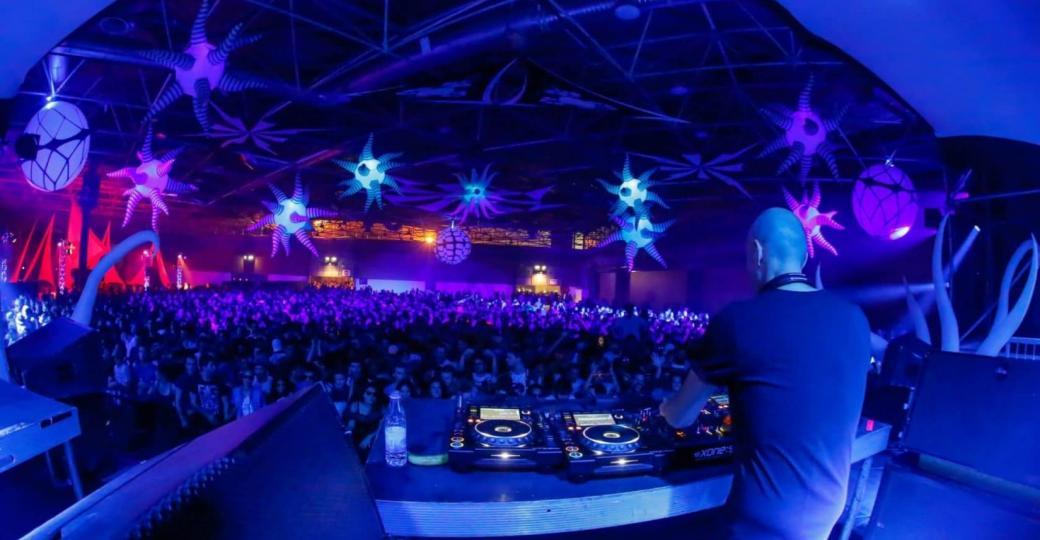 Hypnotik Festival : une nuit électro éclectique à Chassieu