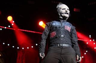 Festival de Nîmes : Du nu metal avec Slipknot